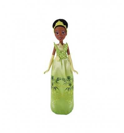 Prinzessin Tiana Puppe B6446EU40/B5823 Hasbro- Futurartshop.com