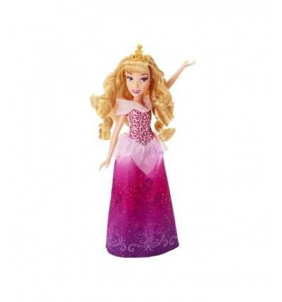 Doll Princess Aurora (sleeping beauty) B6446EU40/B5290 Hasbro- Futurartshop.com
