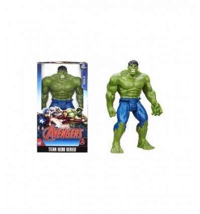Avenger hulk titan 30 cm B5772EU40 Hasbro- Futurartshop.com