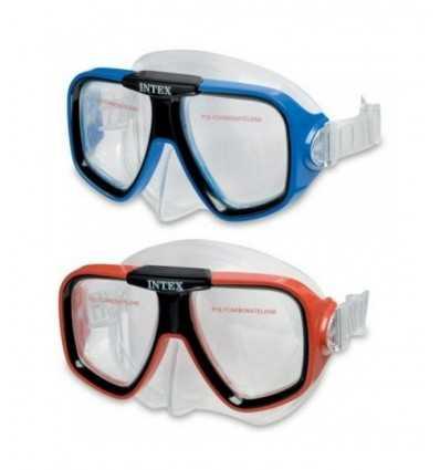 Rubber snorkel 55974 Intex- Futurartshop.com