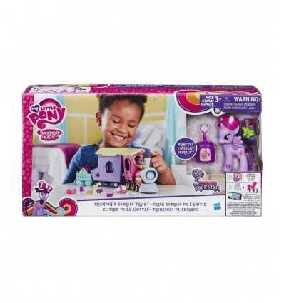 My little Pony-friendship train B5363EU40 Hasbro- Futurartshop.com