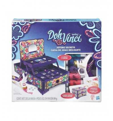 DOH win-door jewelry secret B7003EU40 Hasbro- Futurartshop.com