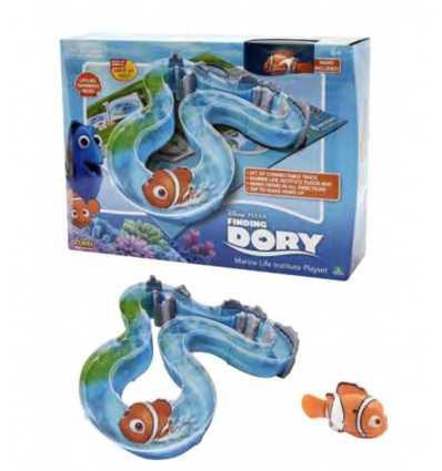 Dory-Track Playset con personaggio FND14000 Gig-Futurartshop.com