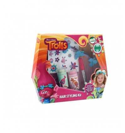 Trolls- Hair styling kit TRL00000 Gig-Futurartshop.com