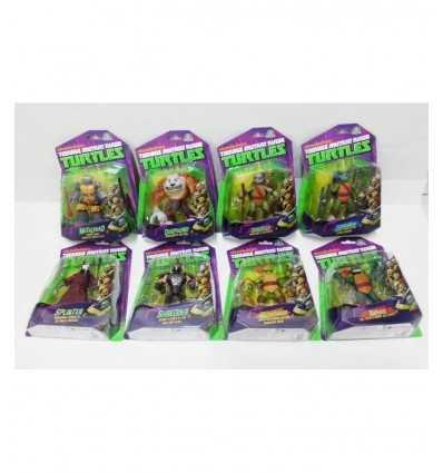 Giochi Preziosi Personaggi Tartarughe Ninja 9 modelli GPZ93700 GPZ93700 Giochi Preziosi-Futurartshop.com