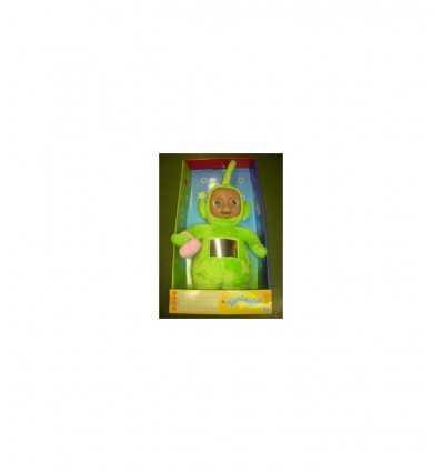 Plush sponge green teletubbies dipsy Giochi Preziosi- Futurartshop.com