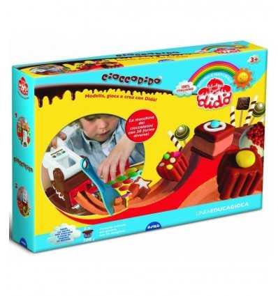 Dido cioccodido 399900 Fila- Futurartshop.com