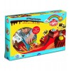 Quadernone lenticular Mickey y minnie rigo 5 mm 78657 Dedit-futurartshop