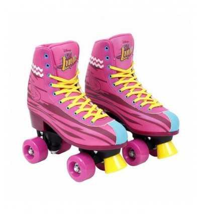 Soy Luna-Skates Training Messen 32-33 YLU3200/70322101 Giochi Preziosi- Futurartshop.com
