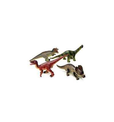 Giochi Preziosi mjuka djur dinosaurier 45 cm 4 RDF87210 mallar RDF87210 Giochi Preziosi- Futurartshop.com