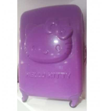 trolley hello kitty viola diamond ivory Sanrio-Futurartshop.com