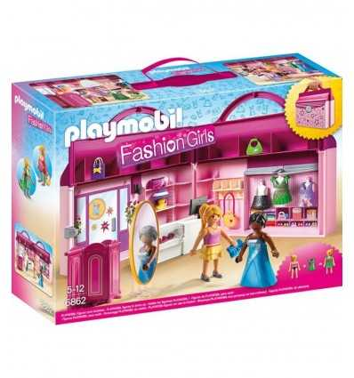 Boutique laptopa 6862 Playmobil- Futurartshop.com