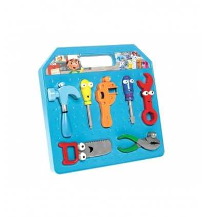 Fisher Price Super Set Di Attrezzi Di Manny X2175 X2175 Fisher Price- Futurartshop.com
