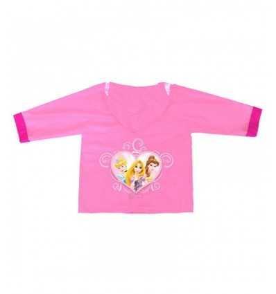 Poncho impermeable de las princesas (4 6 8) 2402-30 240230 Cerdà- Futurartshop.com