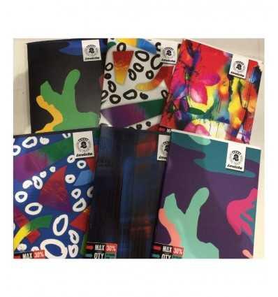 ノートブック小さなインビクタ rigo Q 506001601Q Seven- Futurartshop.com