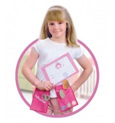 Peppa Peppa Pig prinsessan 16. cm TY46140 serien