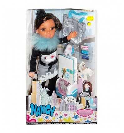 Famosa Nancy y aventuras para el mundo 700009562 Famosa- Futurartshop.com
