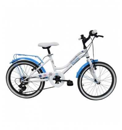 自転車 20 frozen、バスケット 15167 - Futurartshop.com