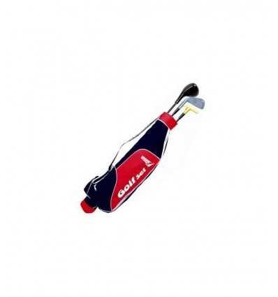 Sport1 Golf Deluxe Baby Set med klubbor och bollar 801414 tillbehör 801414 Sport 1- Futurartshop.com