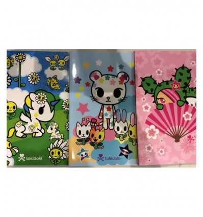 Pocket Book 5 mm tokidoki 55026 Panini- Futurartshop.com