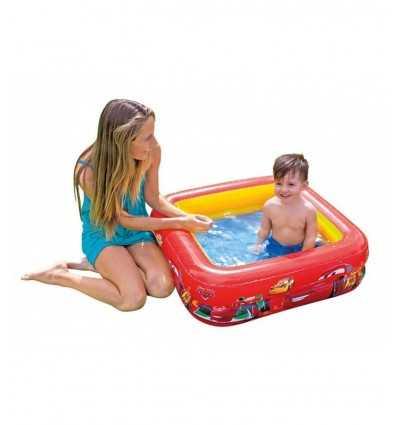 piscina cars baby 3 anelli 57101 Intex-Futurartshop.com