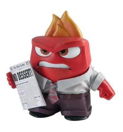 inside out character great sounds with anger L61902/L61205 Rocco Giocattoli- Futurartshop.com
