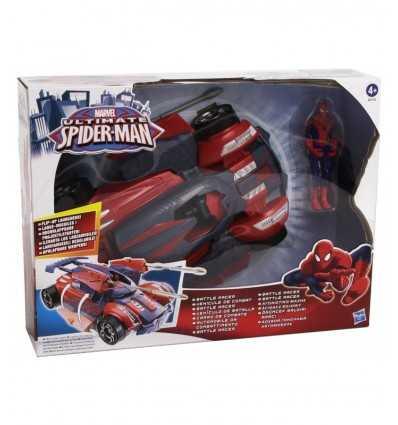 Hasbro Spiderman fighting vehicle A4776E240 A4776E240 Hasbro- Futurartshop.com