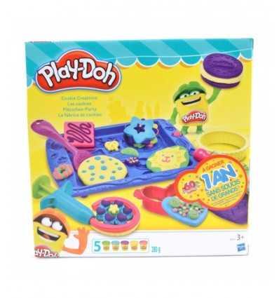 Play-Doh-Fantasy-cookies B0307EU60 Hasbro- Futurartshop.com