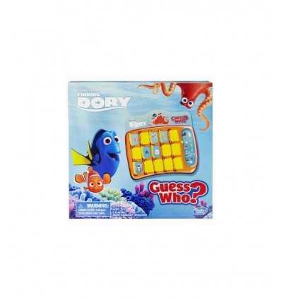 Ratet mal, wer?-auf der Suche nach Dory B67331030 Hasbro- Futurartshop.com