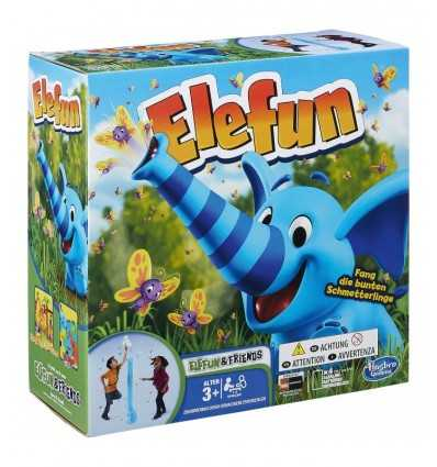 Uppdatera Elefun spel B77141030 Hasbro- Futurartshop.com