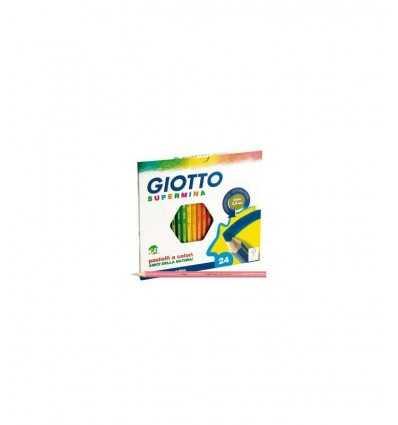 Pedazos de pastel Giotto supermina 24 235800 Fila- Futurartshop.com