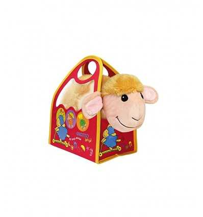my babies plush with accessories 468500 Giotto- Futurartshop.com