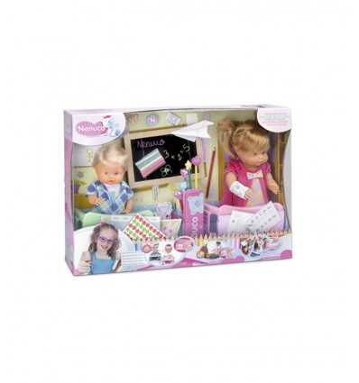 Nenuco Schule mit 2 Puppen 700010920 Famosa- Futurartshop.com