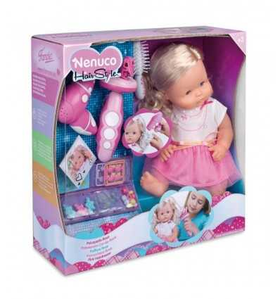Nenuco doll hairdresser 700012385 Famosa- Futurartshop.com