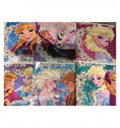 Taschenbuch (frozen) Liebe Rigo c 5B5001602C Seven- Futurartshop.com
