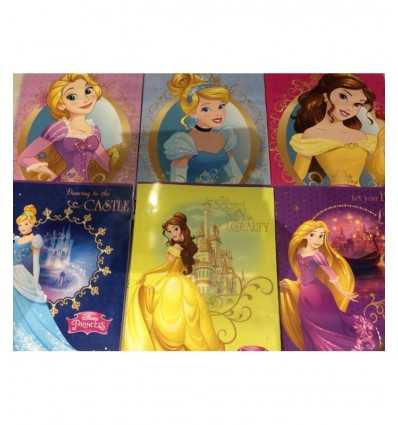 Livre de poche disney princess ligne c 5B9001602C Seven- Futurartshop.com