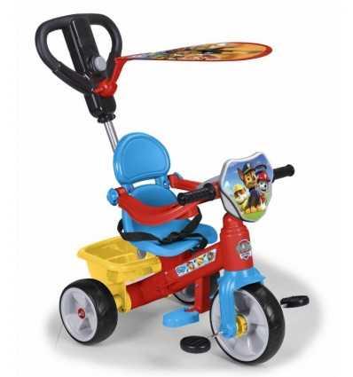 Triciclo pata patrulla 800010872 Feber- Futurartshop.com