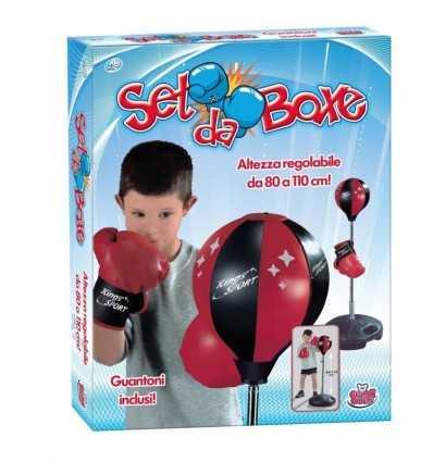 Big GG43004-Set Boxing Games GG43004 Grandi giochi- Futurartshop.com