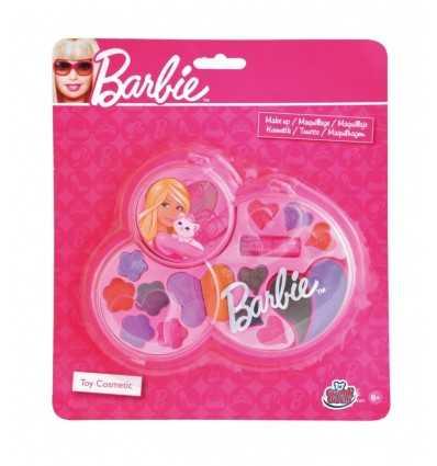 Grandi Giochi GG00500 - Barbie Set Trucchi Tris GG00500 Grandi giochi- Futurartshop.com