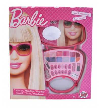 Great GG00503 Games-Barbie Tricks Case Set GG00503 Grandi giochi- Futurartshop.com