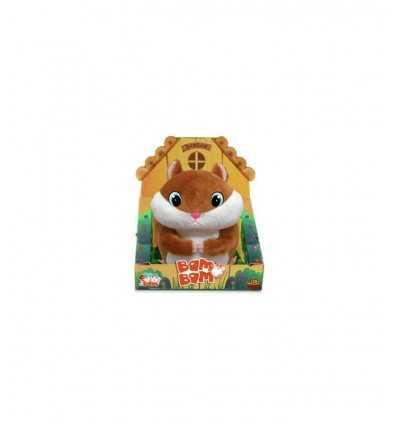 Pluszowe Bam Bam 95090IM IMC Toys- Futurartshop.com