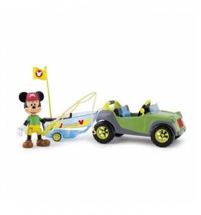 Pojazd terenowy Mikiego 181885MM1 IMC Toys- Futurartshop.com
