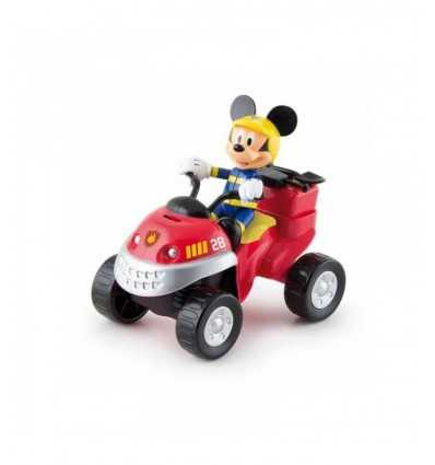 Mickey's fire brigade Quad 181915MM1 IMC Toys- Futurartshop.com