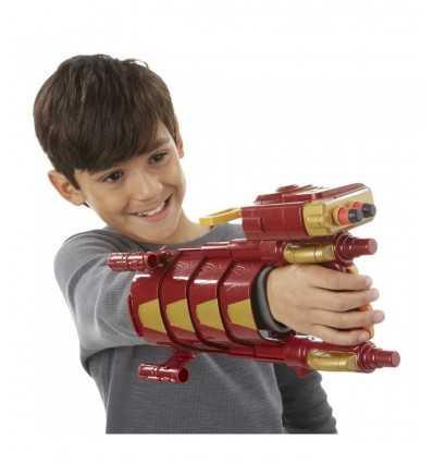 Armatura iron man deluxe B5785EU40 Hasbro-Futurartshop.com