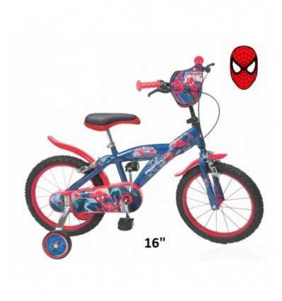 16 spiderman rower 0004990 - Futurartshop.com