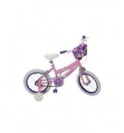Bicicleta Disney Princess 16 0005000 - Futurartshop.com