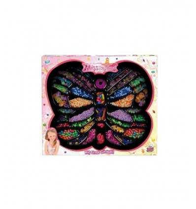 Granos de mariposa GG62002-Set de grandes juegos GG62002 Grandi giochi- Futurartshop.com