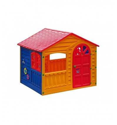 Jeu d'enfants maison 0360 Grandi giochi- Futurartshop.com