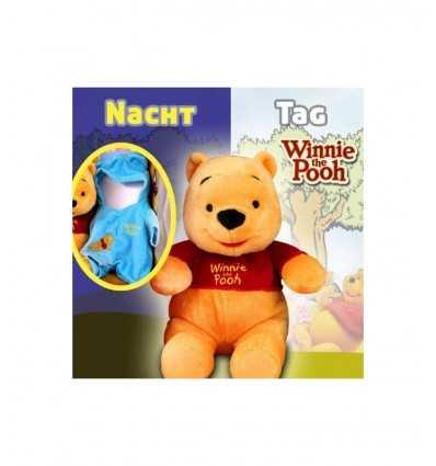 Dima Peluche Winnie the pooh Giorno e Notte 8023411004384 4X-2RQR-Q00V Dima-Futurartshop.com