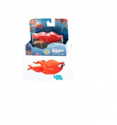 personaje se tira y nada hank-red Octopus FND16000/36594 Giochi Preziosi- Futurartshop.com